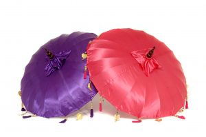 Handmade Parasols by East4West